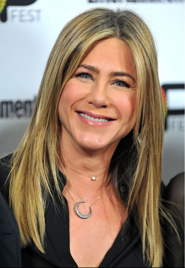 Jennifer Aniston | POP Fest