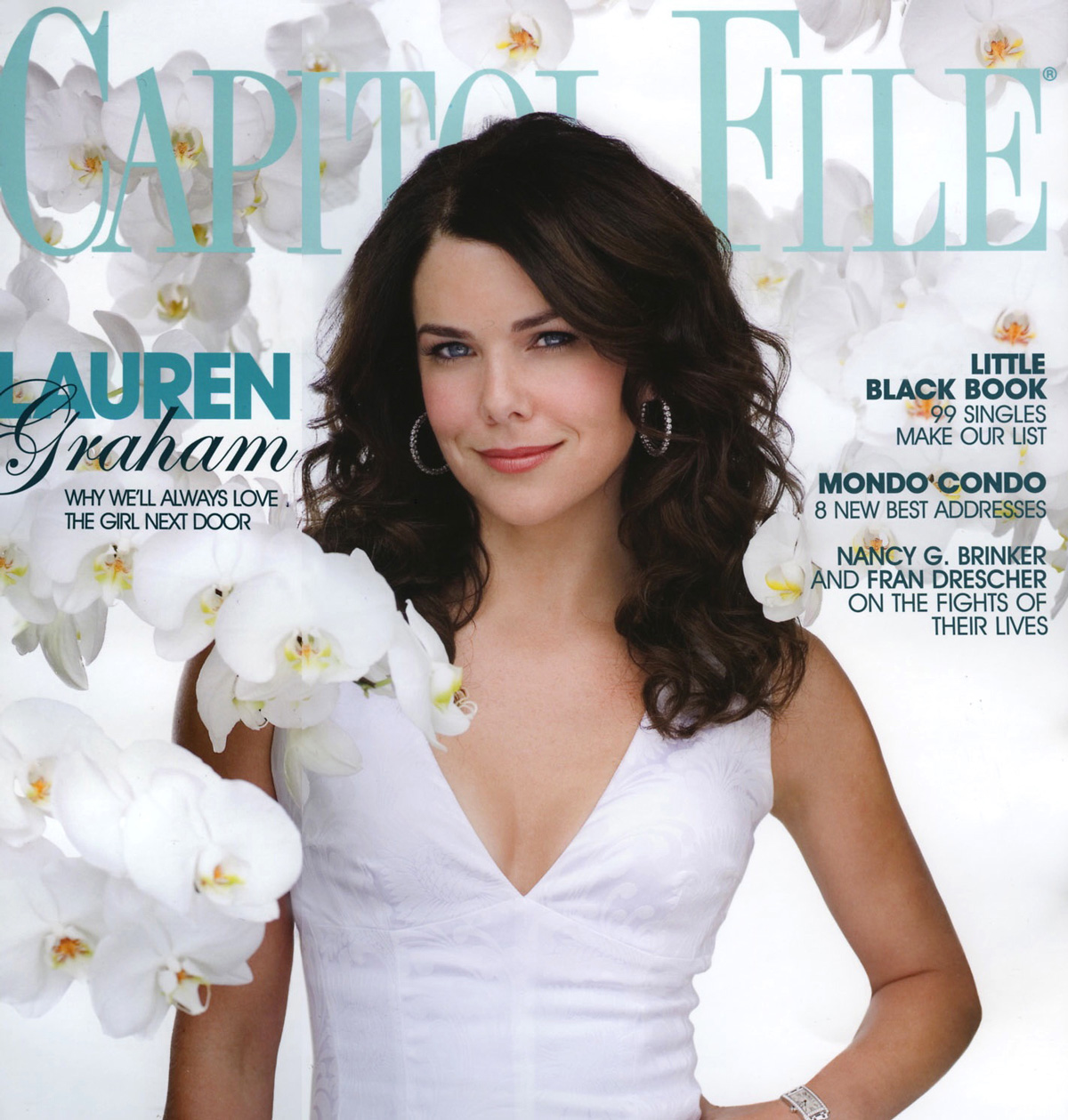 Capitol File | Lauren Graham