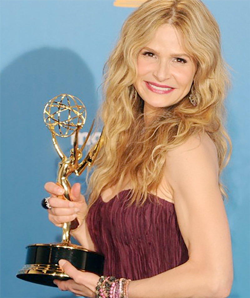 Emmy Awards 2010 | Kyra Sedgwick
