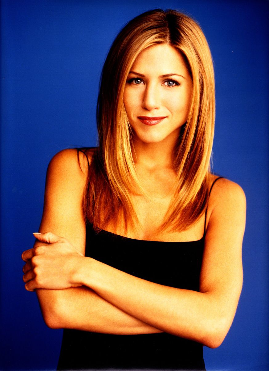 Jennifer Aniston Cast Photo