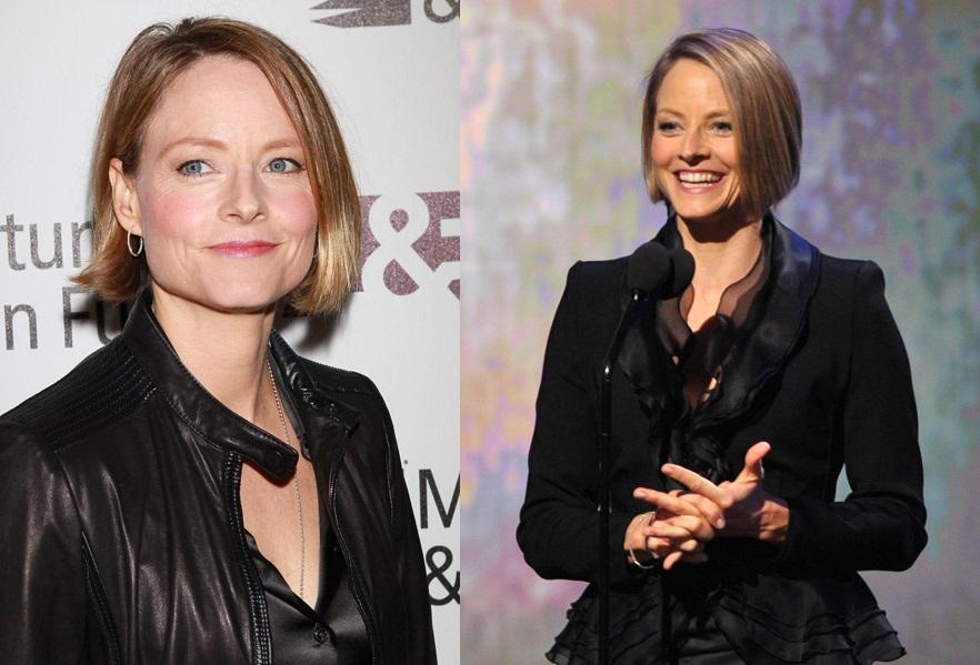 2011 American Cinematheque | Jodie Foster