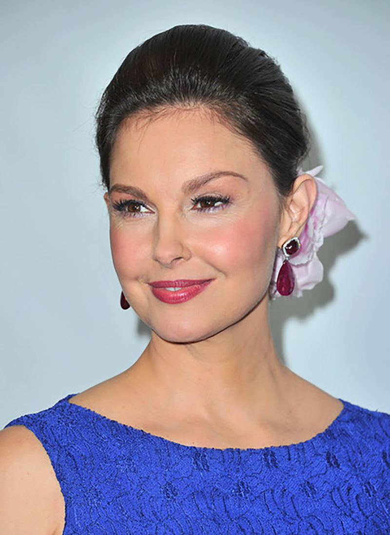 Television Critics Association Awards   Ashley Judd