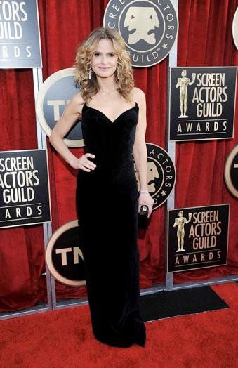 SAG Awards 2011 | Kyra Sedgwick
