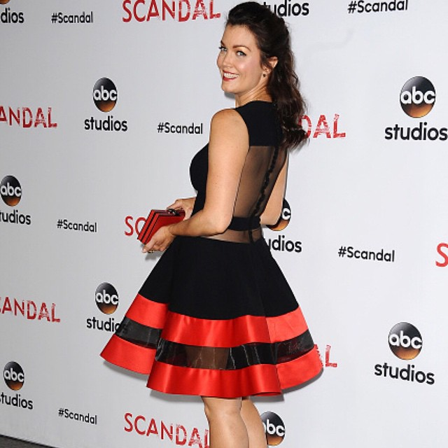 Scandal | Bellamy Young