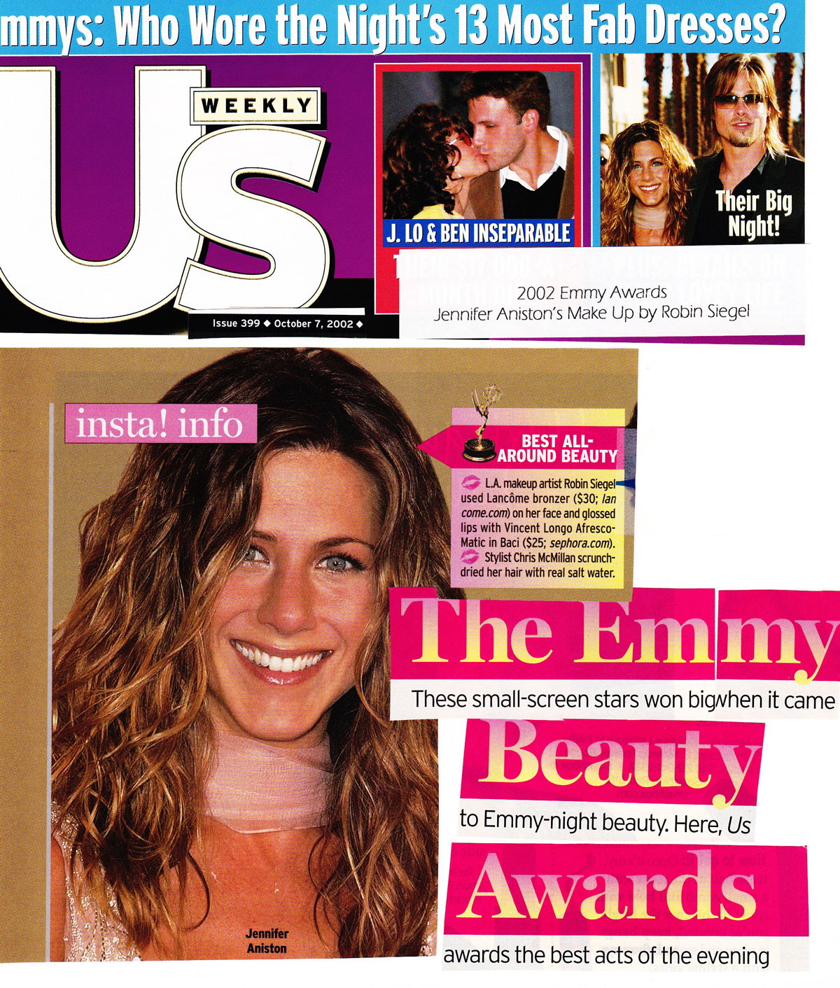 US Weekly | Jennifer Aniston