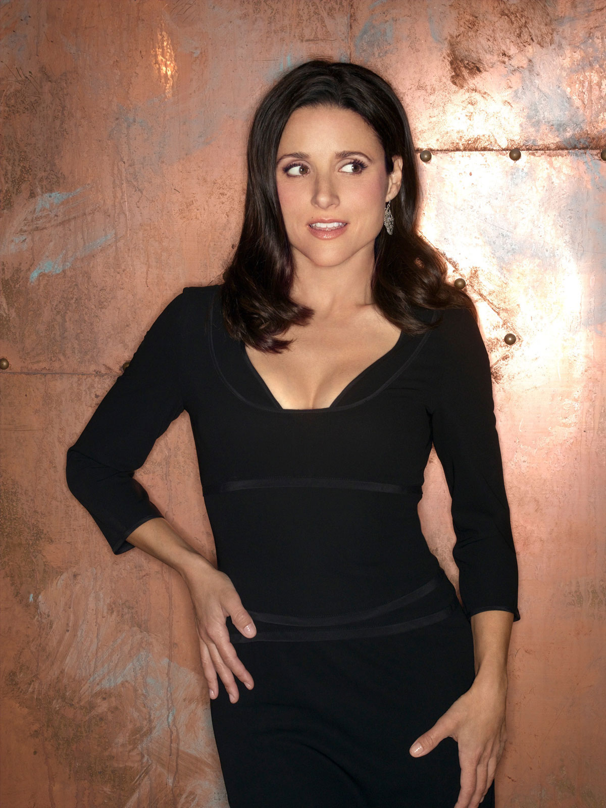 US Weekly | Julia Louis-Dreyfus