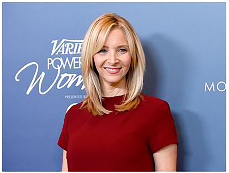 Variety's Power of Women 2015 | Lisa Kudrow